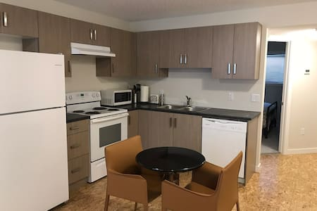 Fort Sk. Alberta new Condo Unit 2. Suite 4106 $65