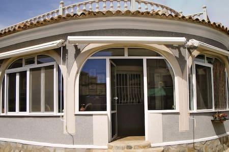 1 Bedroom Home in  #1 - Torrevieja