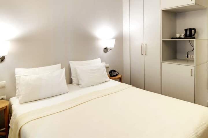 Superior Double in Hotel - Excellent Location