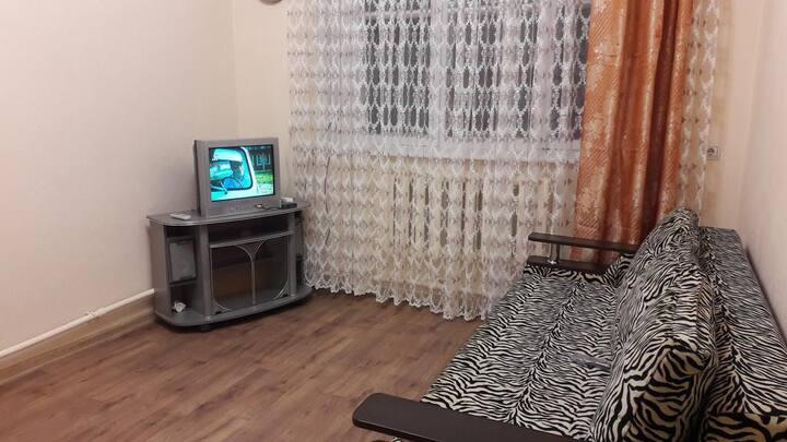 Апартаменты на Чернышевского 14
