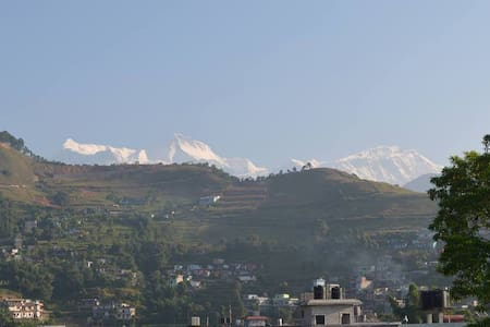 A Home Away From Home In Pokhara Nepal