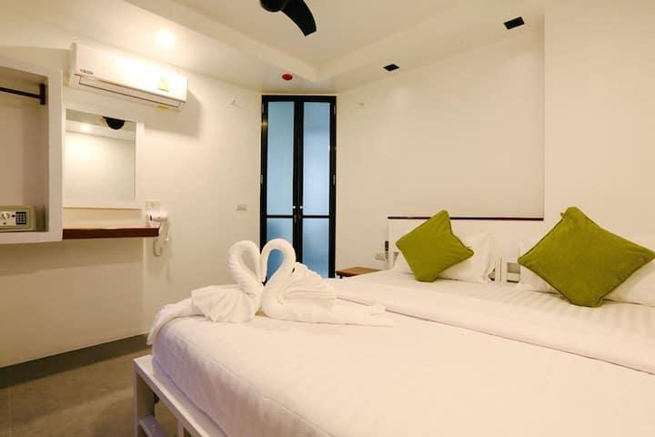 Suite Room @ Good Place Apartment