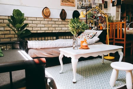 ✔️Cozy Sofa In French Concession✔️ - House