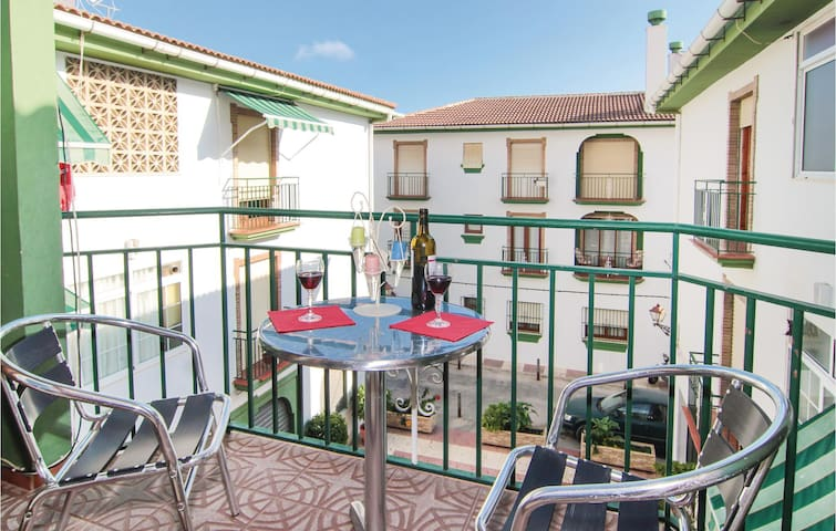 Holiday apartment with 3 bedrooms on 77 m² in Torrox