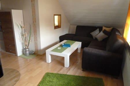 Ferienwohnung Bauer - Baunatal - Apartment