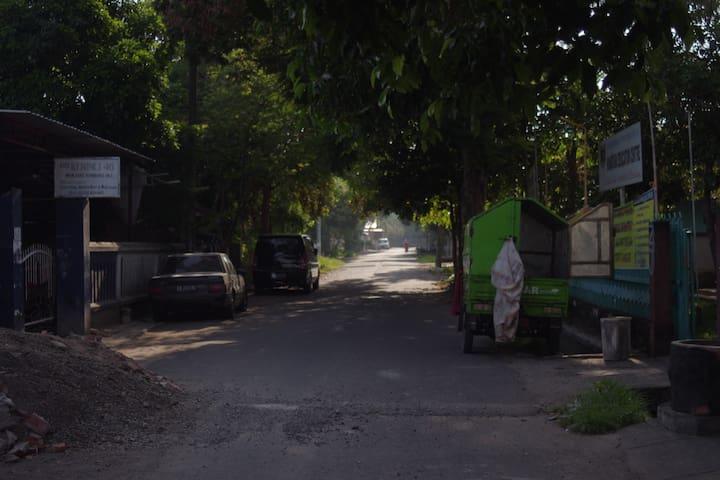 Penginapan Dekat Jalan Langko - Selaparang - Dorm