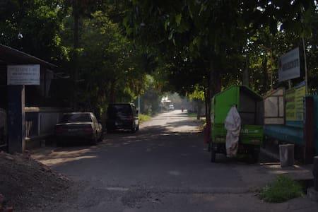 Penginapan Dekat Jalan Langko - Selaparang - Dormitório