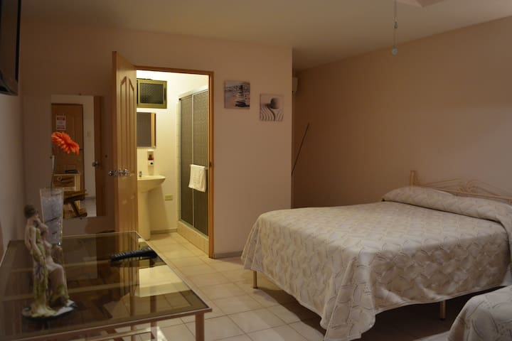 Private Room Cabina #4