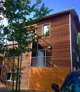 Cozy Mountain View! 2 Bd Rm Suite. - Kisház