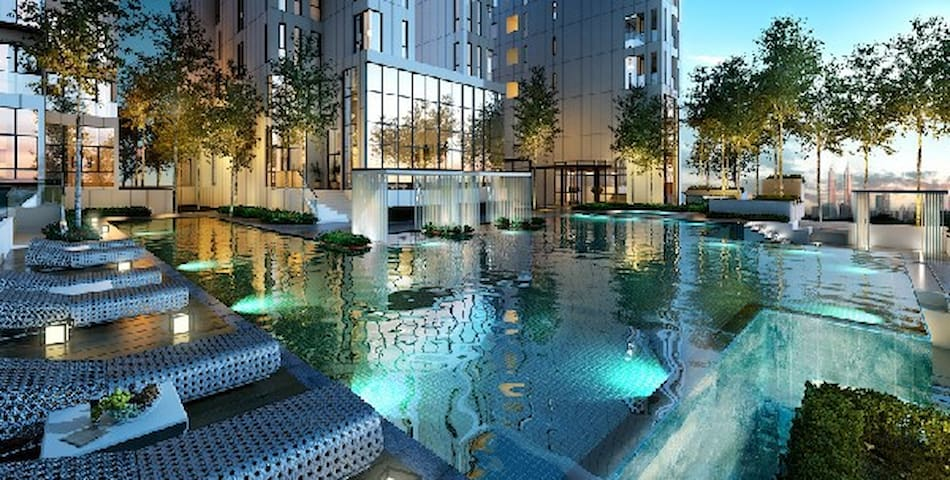 1880sqft luxury condo mont kiara kl
