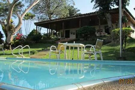 Unica Hacienda Casa Finca Miravalle - Jamundí - House