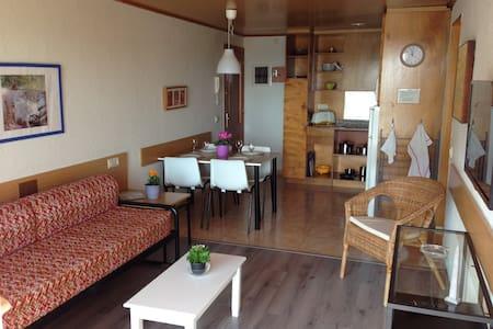 Cozy apartment near the beach-A10 - Els Griells - Lakás