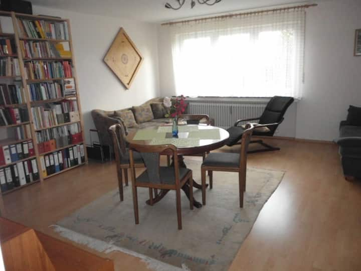 Documenta Home, Appartment,