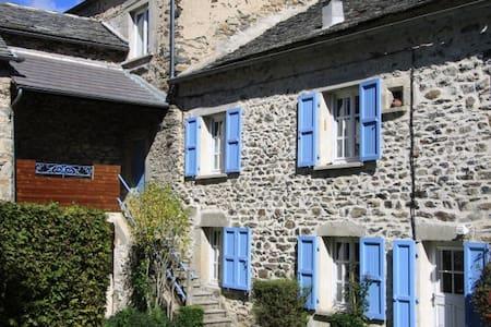 La Parenthèse 43, Le Puy/Yssingeaux - Saint Hostien