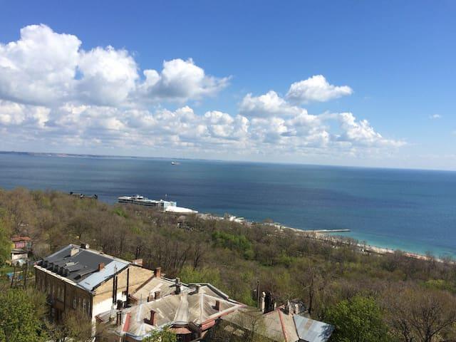 Hammock seaview 2.0