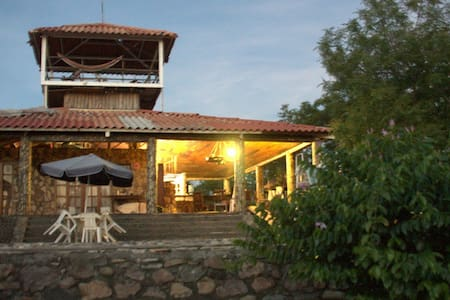 GreenSurf Nicaragua Surf Camp & Guided Adventures - Playa Hermosa