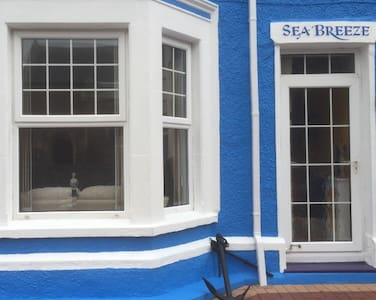 Porthcawl B&B. 3 Bedrooms. Price pp - Porthcawl