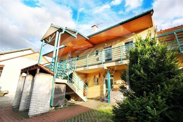 PRAHA - NEHVIZDY - Nehvizdy - Apartament
