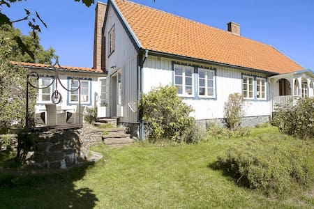 Cozy hideaway, sea, golf and forest - Mölle