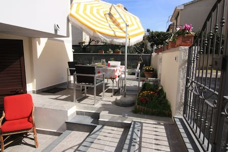 Apartment at 450 mt from the sea - Cecina - Daire