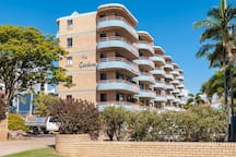 The Gardens (comfortable fully equiped apartment close to CBD)
