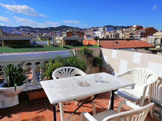 Cozy PRIVATE room near ALL Highlights & Sagrada Fa