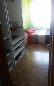 Habitación cómoda - Madrid, Comunidad de Madrid, ES - Huoneisto