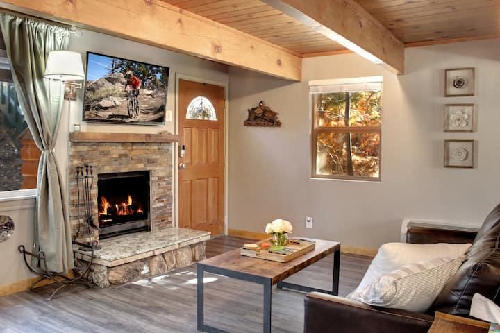 Pineda's Peak: Private Moonridge Cabin!