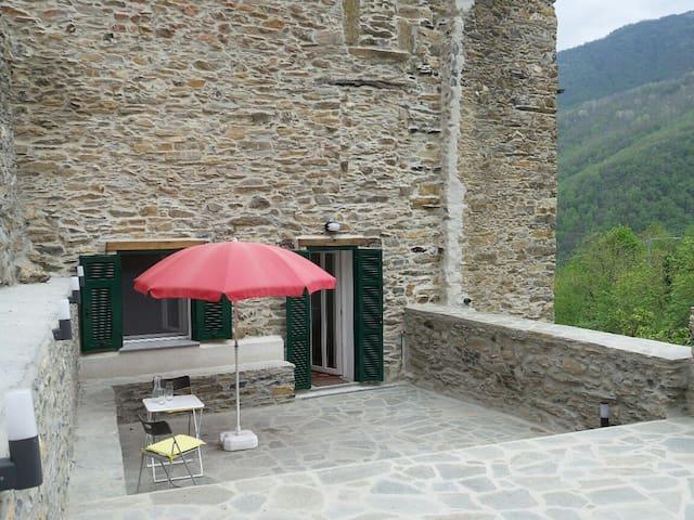 Rustico in Liguria