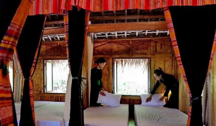 Xuan Dien homestay