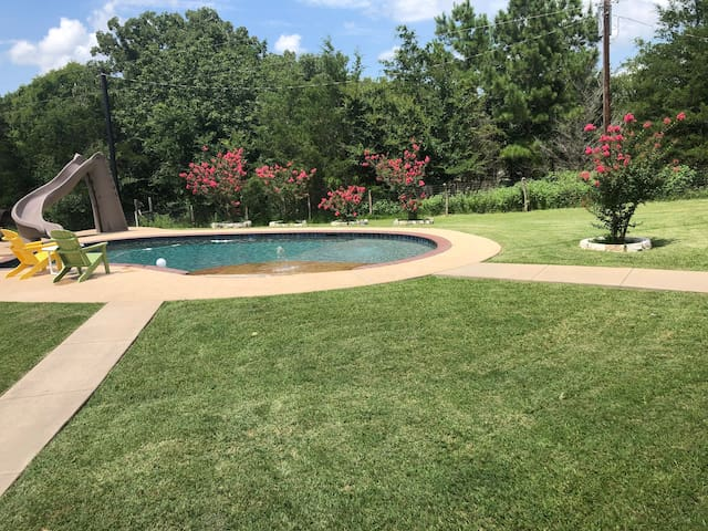 VIEW OF POOL 7-2-19