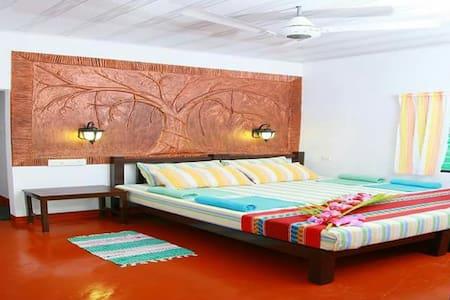 Marari Swapna Beach Villas - Mararikulam