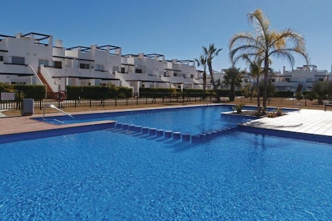 Stunning self catering apartment in southern Spain