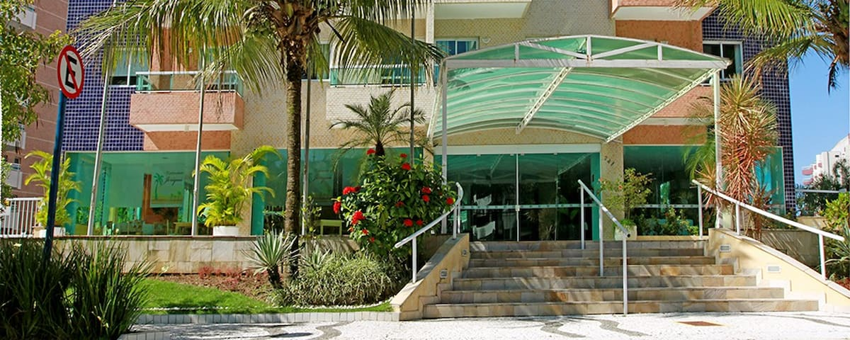 Riviera de São Lourenço - Travel Inn Boulevard