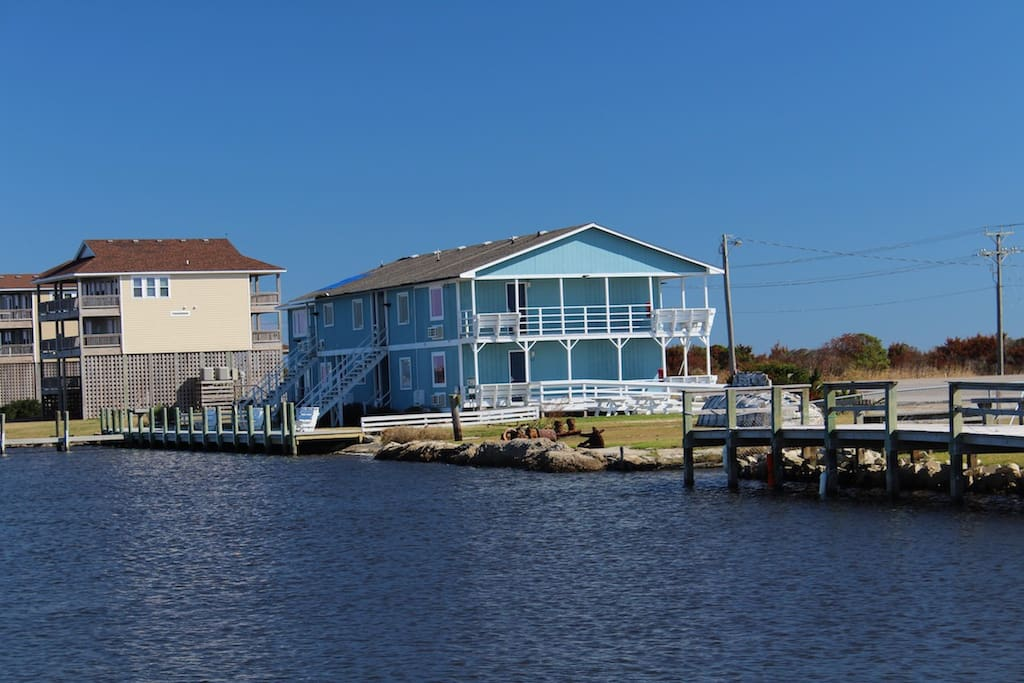 Welcome to Fin N Feather Waterside Inn by KEES Vacations