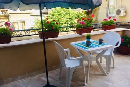 Apartament Vera - HUGE TERRACE
