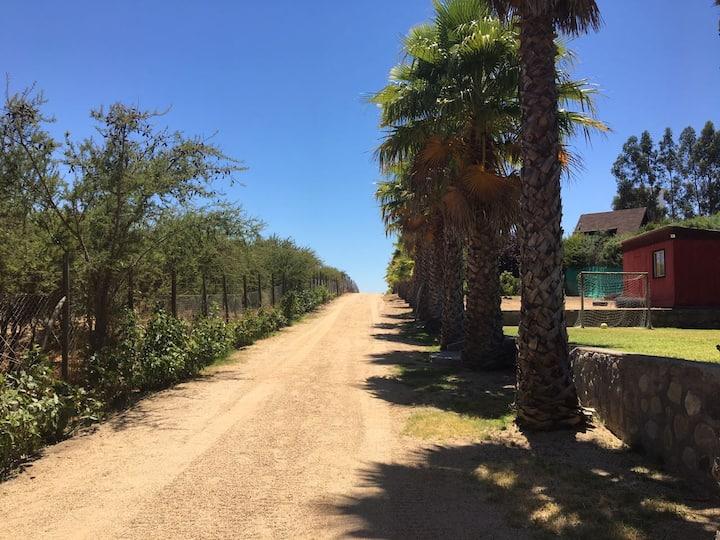 Espectacular Casa Orilla del Lago Rapel