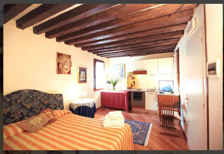 Tiziano room