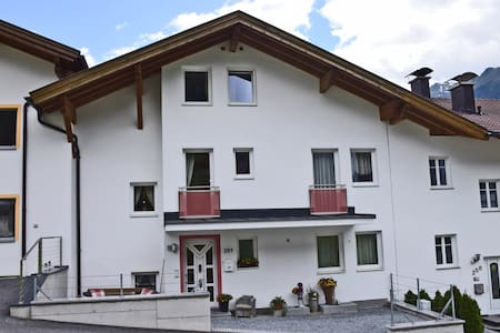Lush Apartment in Strengen near St. Anton am Arlberg