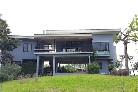 30 Rai Villa519 near KhaoYai National Park