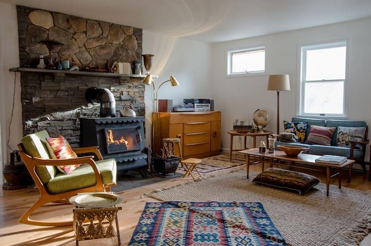 Stony Clove Cottage
