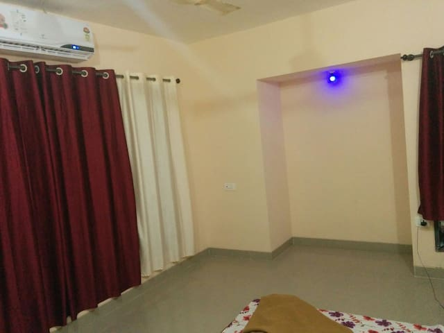 Private, Silent place in Mira Road - Mira Bhayandar - Apartment