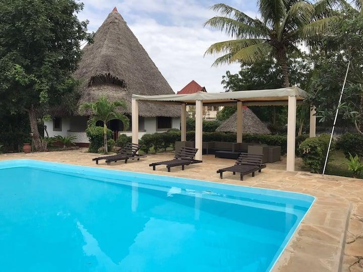 Kifaru Diani Villa