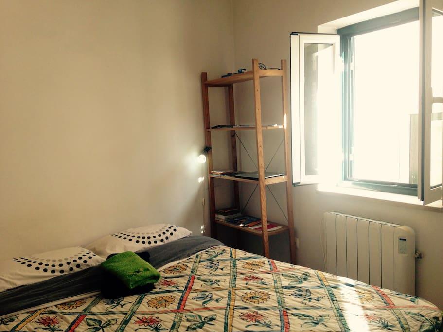The Room - 2nd floor