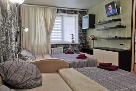 Уютная квартира на Фрунзе 8 Павловский Посад
