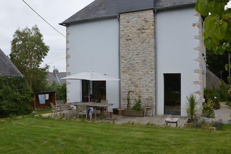 Grande maison familiale - Plougastel-Daoulas
