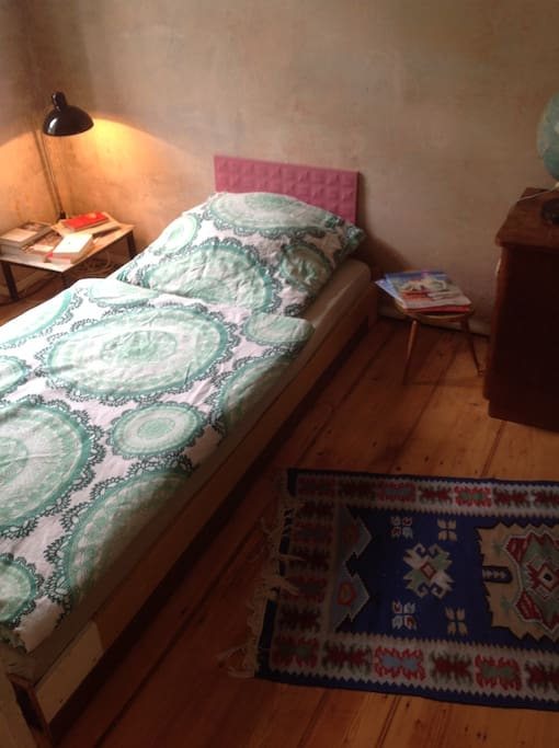 Schlafzimmer (Schlafgelegenheit 2)