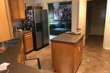 Common Area / Kitchen