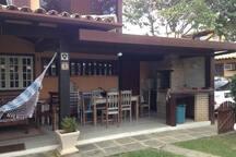 Casa em Condomínio - Ferradura - Búzios.