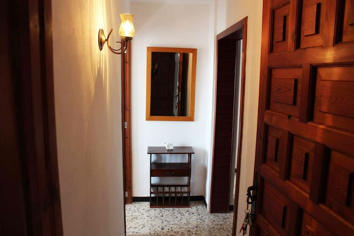 Acogedor, agradable y tranquilo - Santa Margalida - Apartment